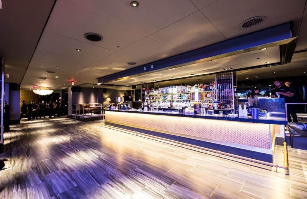 The Grand Boston Club