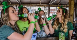 Nashville St Paddy's 2018 Photos