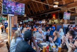 Blake Street Tavern Denver Venue
