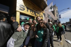 Chicago St Paddy's 2018 Photos