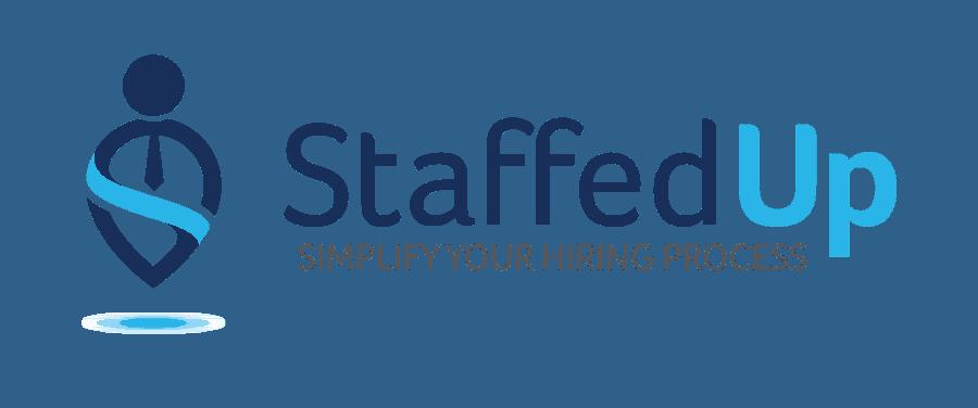 StaffedUp Logo