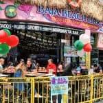 Baja Beach Bar Hollywood 3