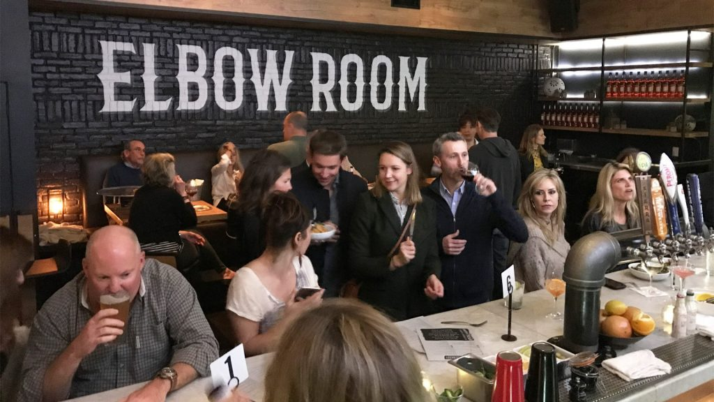 Elbow Room 3