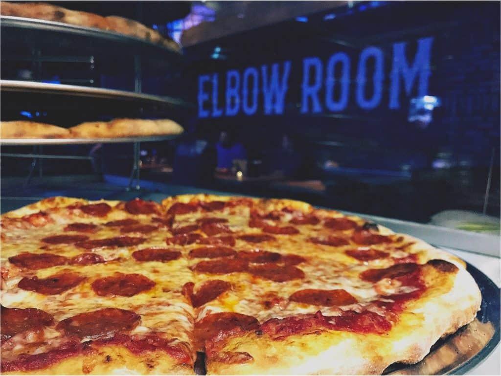 Elbow Room La 4