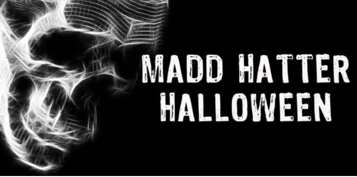 Heaven & Hell Halloween at Madd Hatter